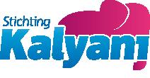 Logo van stichting Kalyani