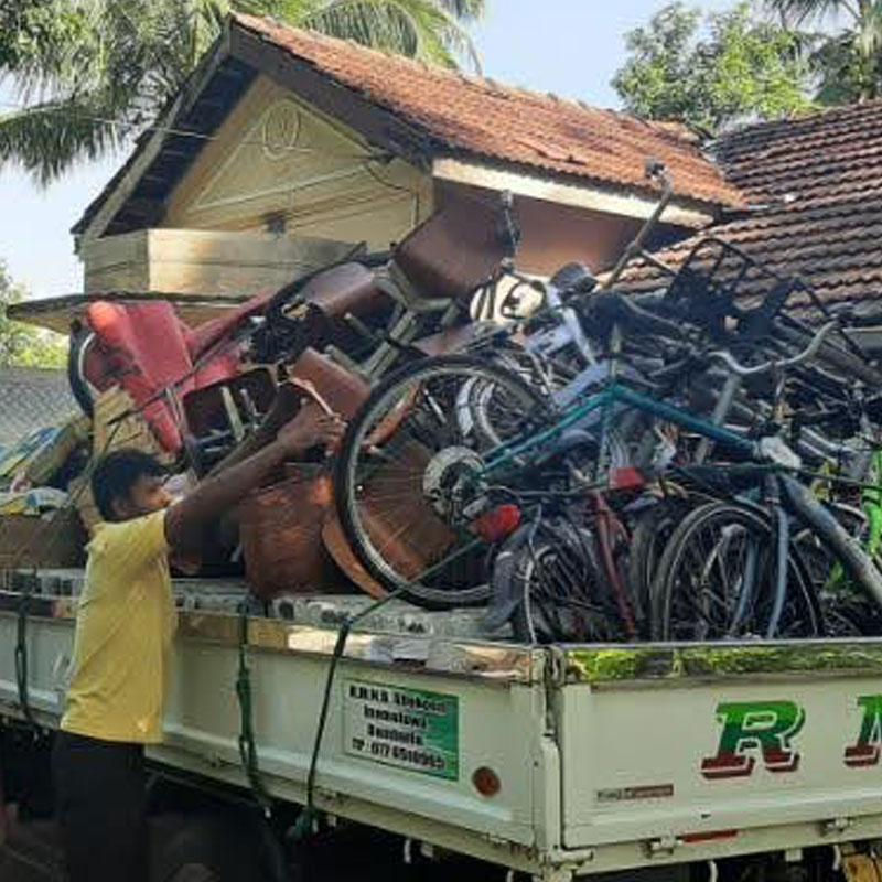 Container-stichting-Kalyani